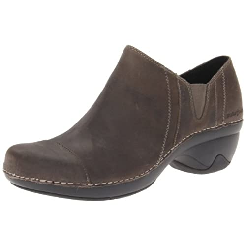 Patagonia Women's Better Clog Ankle Boot,Llama,8.5 M US