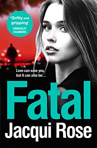 Fatal: Be gripped in the new year by the latest crime thriller from the best selling author (English Edition)
