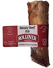 Rollover 66-400-1 Meaty Beef Rib Small