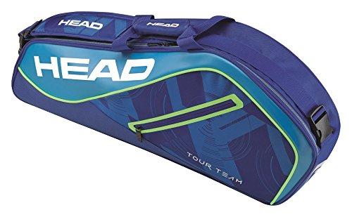 HEAD Tour Team 3R Pro Tennis Bag, Blue/Blue