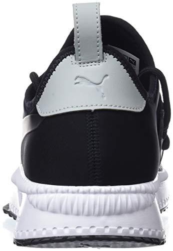 puma 01 Erwachsene Sneaker Tsugi Apex Puma Black Blck Unisex Grau Quarry 18qvwR