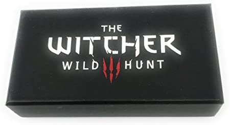 Witcher 3 Wild Hunt Bottle Stopper - Loot Crate Gaming
