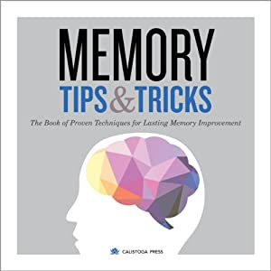 Memory Tips and Tricks Audiobook