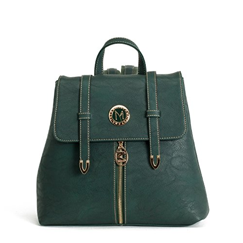 Large Capacity All-match Fashion Shoulder Bag (atrovirens) W84224