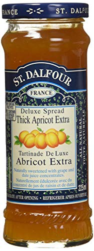 St Dalfour Conserve Apricot, 10 oz for sale  Delivered anywhere in USA