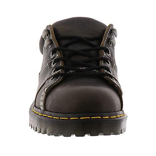 Lace Up Zapatos Dr Mellows Soft De Dr Zapatos Martens Seguridad Hombre Leather 2362d5