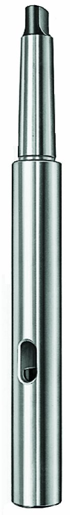 Röhm 29152 Type 278 Precision Version Drill and Reamer Extension with External and Internal Morse Taper 2, 25mm Diameter x 300mm Length by Röhm