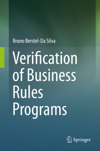 Download Verification of Business Rules Programs Pdf
