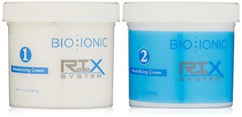 BIO IONIC Retex Hair Straightening System, Retex Kit Buy