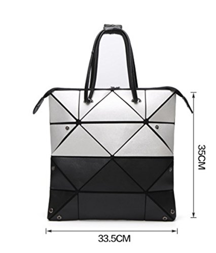 Bag Handbags Bags Bag Casual Bag Capacity E Body Vintage Women Shoulder Cross Large qgIZXwxx
