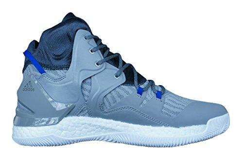 adidas D Rose 7 - Zapatillas de baloncesto para Hombre Grey