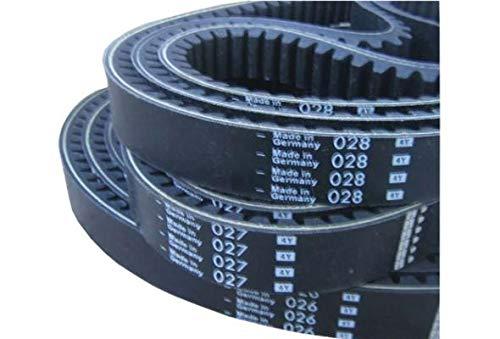 Courroie variateur b3211aa1181/JDM titane Albizia abaca microcar MC1/MC2