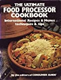 Food Processor International Cookbook, , 0671245910