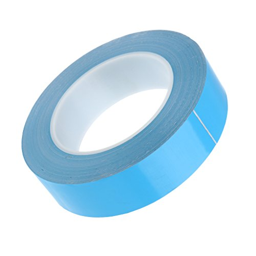 Baoblaze Cooling Tape Strong Adhesive Conductive Thermal Tape Double Sided 30mm for CPU GPU High Power LED Chip Set by Baoblaze (Image #4)