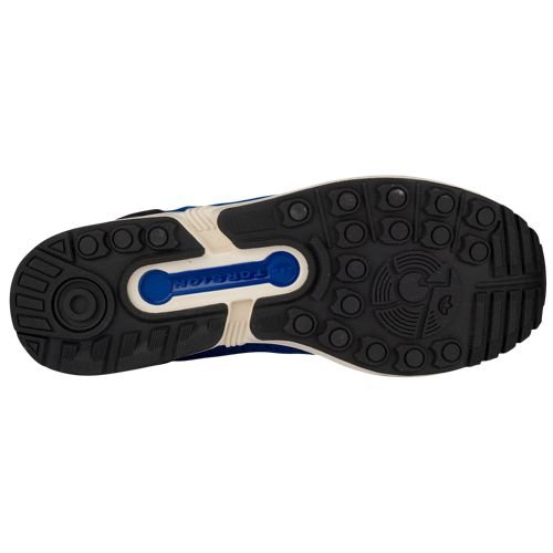 Adidas, Donna, Zx Flux Pk Collegiate Royal Core Black Chalk , Tessuto tecnico, Sneakers, Blu 38 EU 5 UK