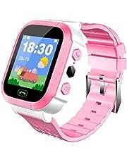 cxz Kinder Smartphone horloge bron fabriek ter plaatse touchscreen geschenk fabriek direct direct direct in het Engels