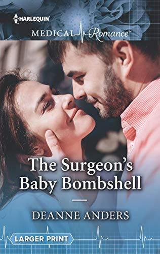 The Surgeon's Baby Bombshell