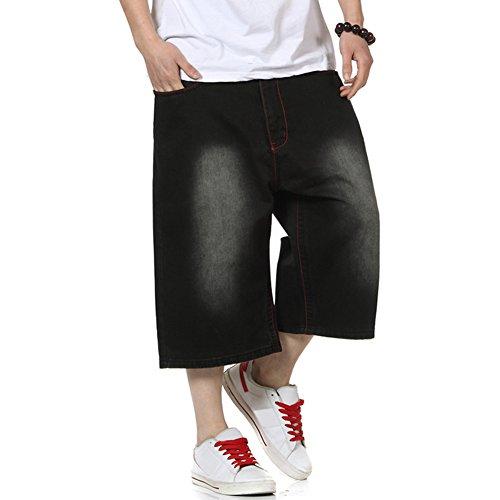 Denim Baggy Jeans - 5
