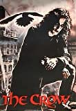 THE Crow Movie Poster Brandon Lee Rare NEW HOT 24x36