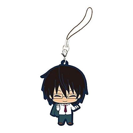 Amazon.com: Kuroko no Cesta Cápsula de goma mascota EX Swing ...
