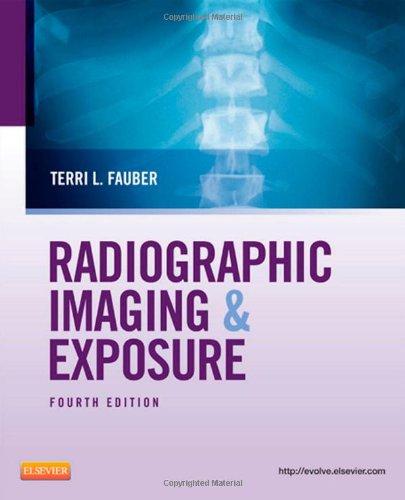 Radiographic Imaging+Exposure