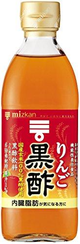 Mitsukan apple vinegar 500ml (Apple Vinegar Japanese)