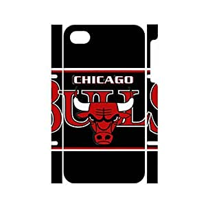 Artistical Basketball Team Logo Hard Plastic Phone Shell Case For Iphone 6 Plus (5.5 Inch) Cover Case