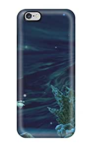 Fashion Tpu Case For iphone 6 plus - Fantasy S Defender Case Cover(3D PC Soft Case)