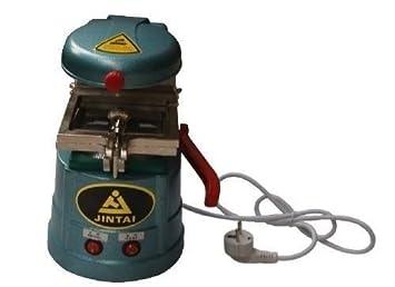 Doc.Royal Vacuum Forming Former Molding Machine + 2KG Square Vibrator JT-51B Lab (Square Vibrator JT-51B)