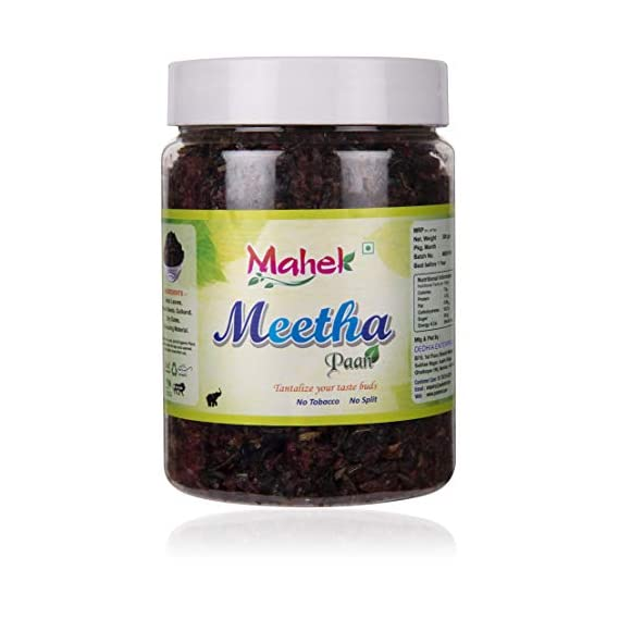 Mahek Meetha Paan Mouth Freshener, 300 Grams