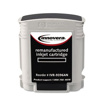 (IVR9396AN - Remanufactured C9396AN 88XL High-Yield Ink)
