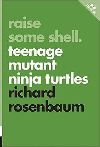 Raise Some Shell: Teenage Mutant Ninja Turtles: Amazon.es ...