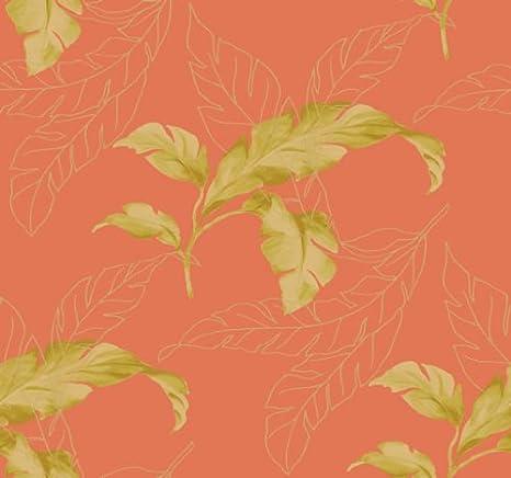 Sfondo Verde Foglie Di Palma Tropicale Designer Grande Su Sfondo