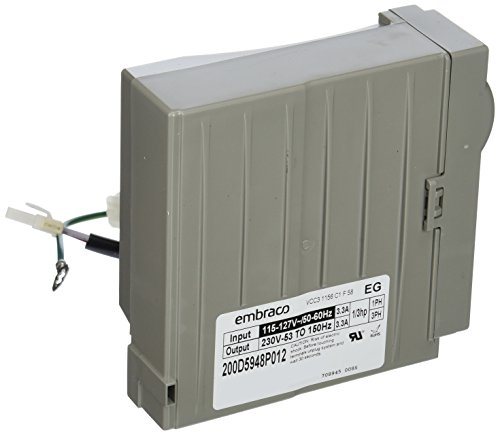 Electric Inverter (General Electric WR49X10283 Refrigerator Inverter)