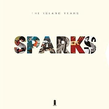 The Island Years : Sparks: Amazon.es: Música