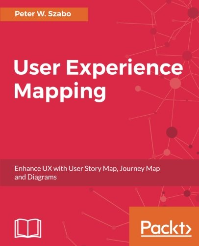 User Experience Mapping: Enhance UX with User Story Map Journey Map and Diagrams