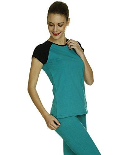 Meiro - T-shirt de sport - Femme