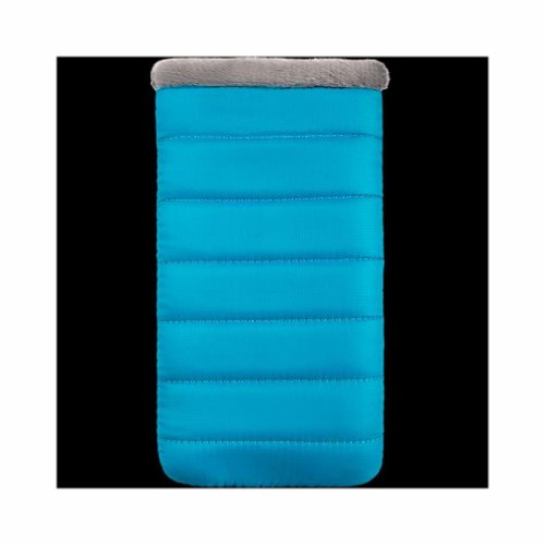 "Chiemsee 04068 BORMIO Hellblau Case Universal bis 4,8"""