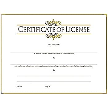 certificate of license template choice image template