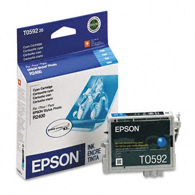 EPST059220 - Epson T059220 Ink Cartridge