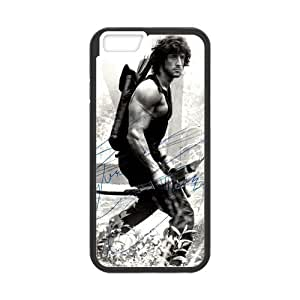Onshop Custom Rambo Sylvester Stallone Phone Case Laser Technology for iphone 5c