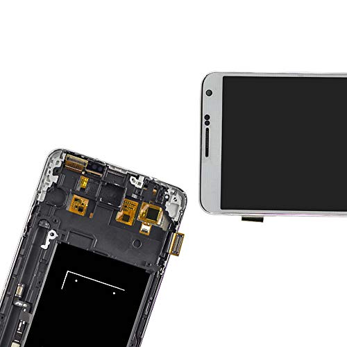 galaxy note 3 screen replacement - 5