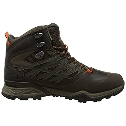 The North Face Men's Hedgehog Hike Mid Gore-tex High Rise Boots 6