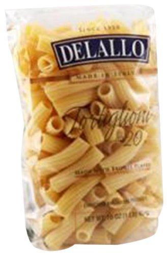 De Lallo, Tortiglioni #20, 16-ounce Bags (Case of 16)
