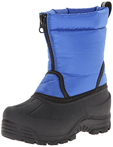 Northside Icicle Winter Unisex Boot (Toddler/Little Kid/Big Kid),Royal Blue,8 M US Toddler (Boots' Winter Children's)