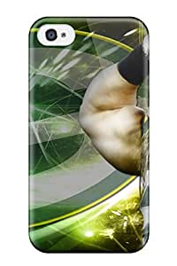 7046166K768135978 greenay packers NFL Sports & Colleges newest iPhone 4/4s cases