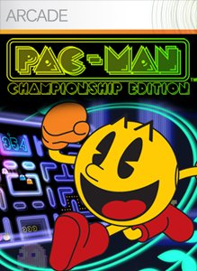 Pac-Man C.E. - Xbox 360 Digital Code