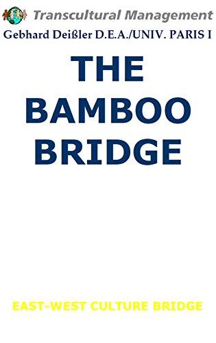 Bamboo Bridge - THE BAMBOO BRIDGE