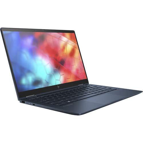 "HP Elite Dragonfly 13.3"" Laptop, Intel Core i7-8665U, 16GB RAM, 1TB SSD, Windows 10 Pro (8TX57UT#ABA)"