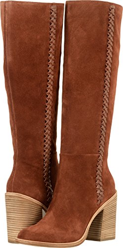 UGG Womens Maeva Riding Boot Mahogany Size 8.5 for sale  Delivered anywhere in USA